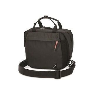 Pacsafe Camsafe LX10 - Black Anti-theft Compact Camera Bag