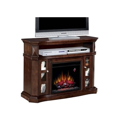 faux an overstock widescreen how harper com white electric copy to blvd fireplace buy stone utley guides