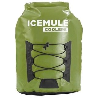 IceMule Pro Cooler-Olive-XXL - Olive