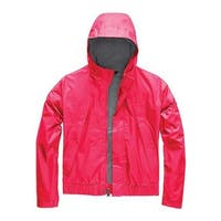 107564060 Shop The North Face Girls' Reverisble Perrito Jacket Atomic Pink ...