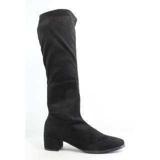 34a61ef6009 Chinese Laundry Dandie Women s Boots Black - 7.5. SALE. Quick View