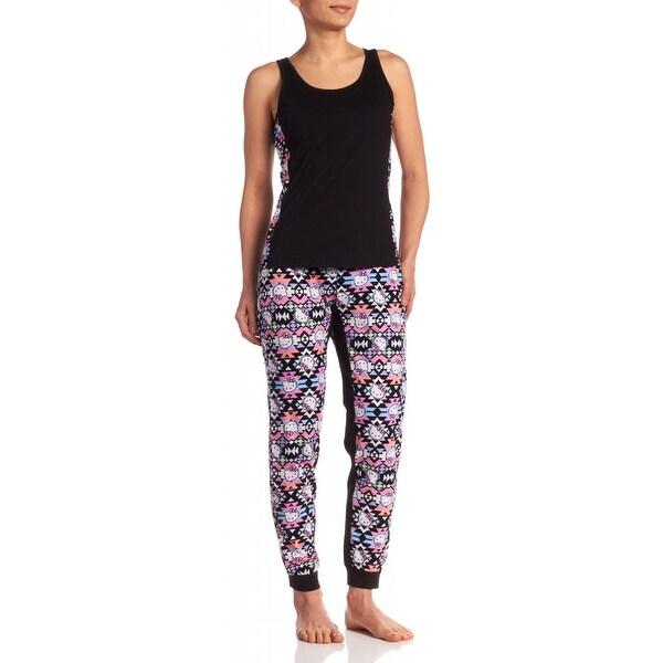 Hello Kitty Meow Mix Tank Top/Pants Pajama Set