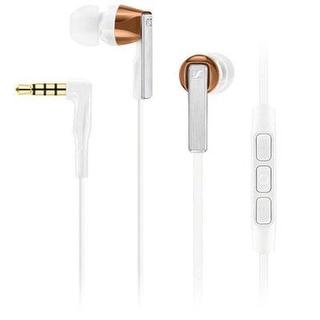 Sennheiser Electronic - 506248 - Mobile Galaxy Headphones White