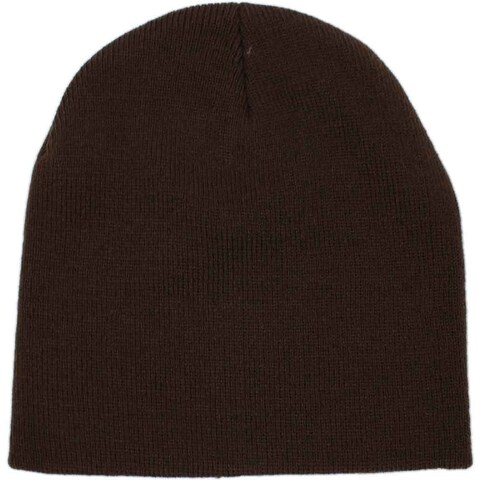 River's End 8 inch Knit Beanie