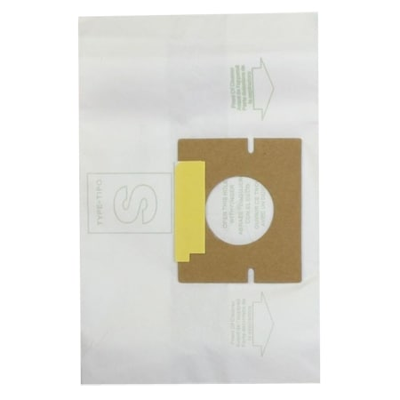 109 Replacement Vacuum Bag for Hoover 4010100S