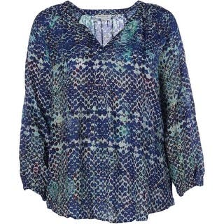 Beach Lunch Lounge Womens Plus Pullover Top Beaded Printed https://ak1.ostkcdn.com/images/products/is/images/direct/791333ea1dc9a052ba937c71ee15be1821eff766/Beach-Lunch-Lounge-Womens-Plus-Beaded-Printed-Pullover-Top.jpg?impolicy=medium
