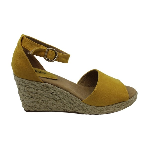 Style & Co. Womens Seleeney Open Toe Casual Platform Sandals. Opens flyout.