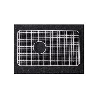 Rohl WSG6307 Wire Basin Rack for the Rohl 6307 Kitchen Sinks