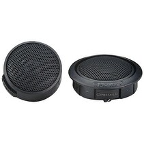 "Pioneer 7/8"" Tweeter (Sold as pair) 120W Max"
