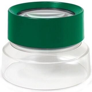 Carson BugLoupe Magnifier - Clear