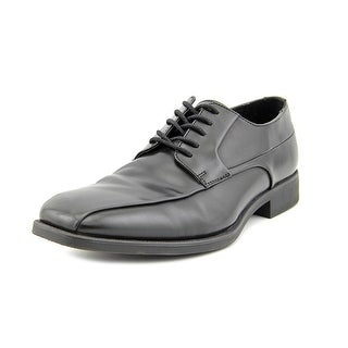 Calvin Klein Earl   Square Toe Leather  Oxford