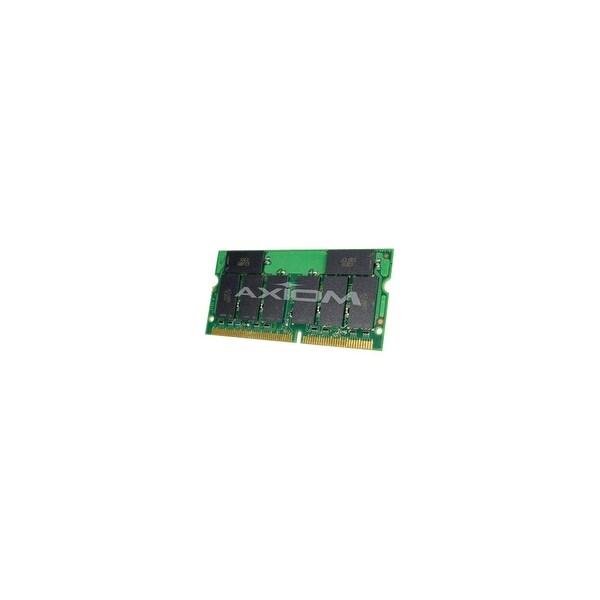 Axion ZMD256-AX Axiom ZMD256-AX 256MB SDRAM Memory Module - 256 MB (1 x 256 MB) - SDRAM - 133 MHz PC133 - Non-ECC - Unbuffered -