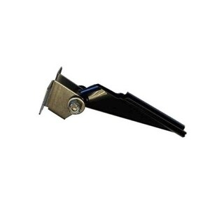 Lowrance 000-10262-001 Skimmer Transducer Replacement Mount Skimmer Transducer Replacement Mount