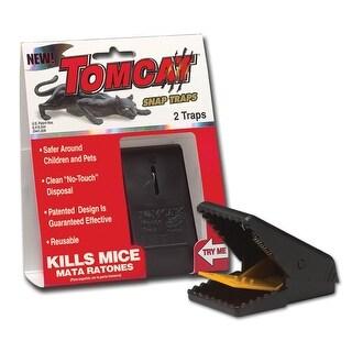 Tomcat BL33505 Mouse Snap Trap