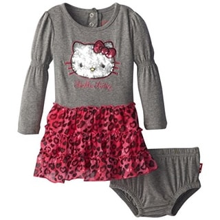 Hello Kitty Infant Chiffon Casual Dress - 18 mo