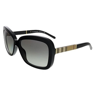burberry kids outlet online 90ip  Burberry BE4173 Square Sunglasses