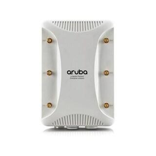 """HP AP-228 Wireless Access Point Aruba Networks AP-228 IEEE 802.11ac 1.27 Gbit/s Wireless Access Point - 2.40 GHz, 5 GHz - 6 x"