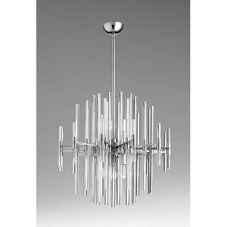 Cyan Design 7626 Quebec Six Light Pendant