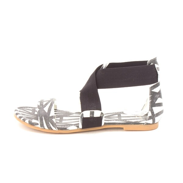 Cole Haan Womens Orsinesam Open Toe Casual Ankle Strap Sandals - 6