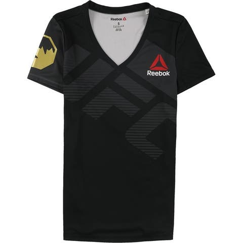 Reebok Womens Canada Graphic T-Shirt