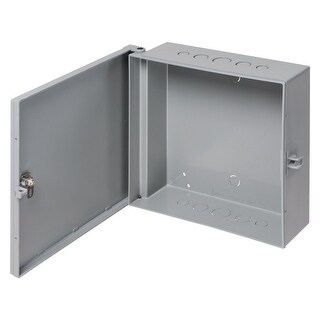 """Monoprice Heavy-Duty 7"""" x 8"""" Enclosure Box For Home And Business Surveillance"""