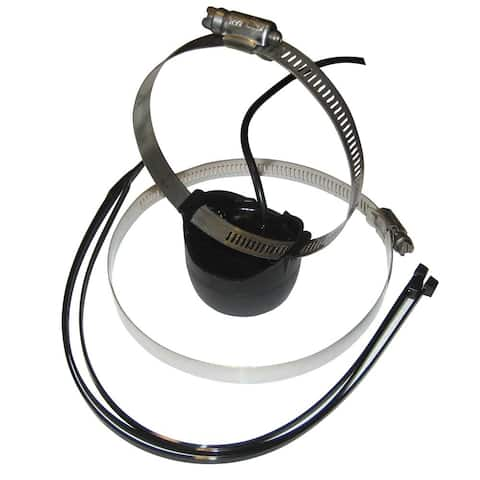 Humminbird XTM 9 20 T Trolling Motor Transducer w/ Temperature Sensor 710160-1