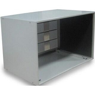 Soleus TTW-SLG Universal 24 inch & 26 inch Wall Air Conditioner Sleeve