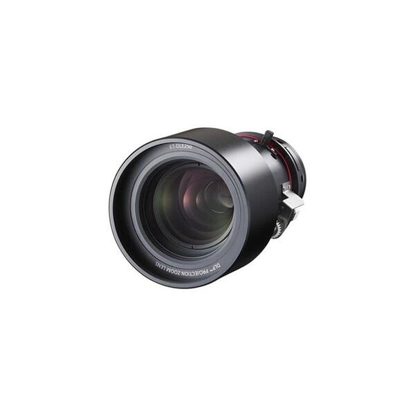 Panasonic ETDLE250 Power Zoom Lens