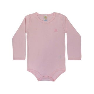 Pulla Bulla Toddler Long Sleeve Bodysuit for ages 1-3 years