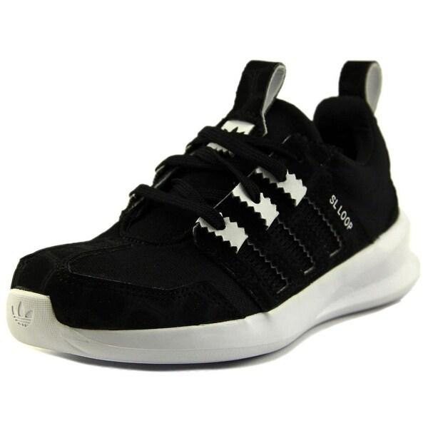 Adidas SL Loop Runner C Round Toe Synthetic Sneakers