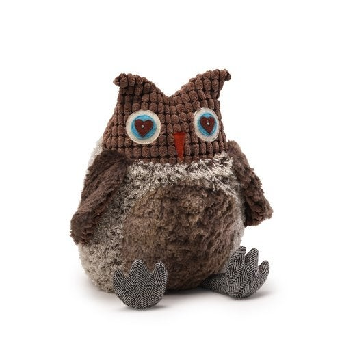 "Gund Studio G Fabrock Owl 11"" Plush"