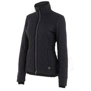 Noble Outfitters Jacket Womens Warmup Water Repellant Princess 28508|https://ak1.ostkcdn.com/images/products/is/images/direct/7927b425f8f3ae75802a0672d020760f251dd3c2/Noble-Outfitters-Jacket-Womens-Warmup-Outerwear-Princess-28508.jpg?impolicy=medium