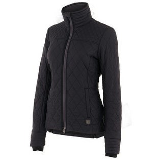 Noble Outfitters Jacket Womens Warmup Water Repellant Princess 28508