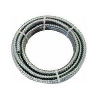 """Southwire FO5000050M Aluminum Flex Conduit, 1/2"""" x 50'"""