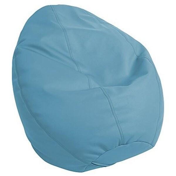 Shop s Softzone Dew Drop Bean Bag Chair fef13280cb492