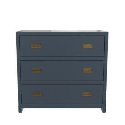 Avenue Greene Jordan 3-Drawer Dresser