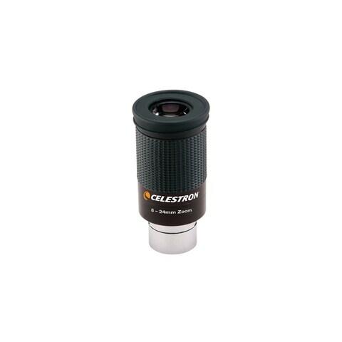 Celestron 93230 8 to 24mm 1.25 Zoom Eyepiece