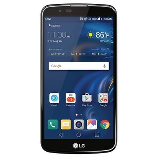 LG K10 K425 AT&T Unlocked GSM LTE Android Phone w/ 8MP Camera - Blue
