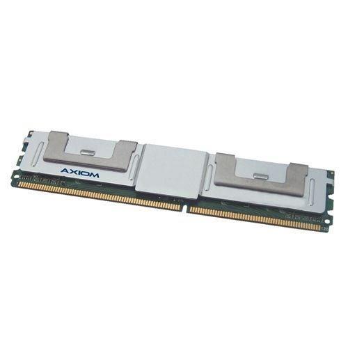 """""""Axion 46C7571-AX Axiom 4GB DDR2 SDRAM Memory Module - 4GB (2 x 2GB) - 800MHz DDR2-800/PC2-6400 - ECC - DDR2 SDRAM - 240-pin"""