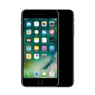Apple iPhone 7 128gb Jet Black Unlocked Refurbished