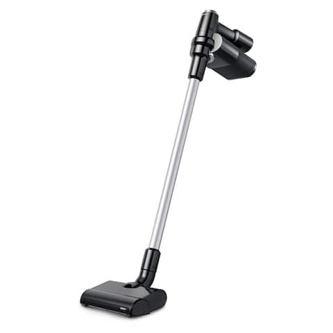 Oreck Cordless Stick Vacuum with POD Technology, BK51702PC