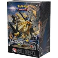 Pokemon: Sun & Moon Ultra Prism Prerelease Pack - multi