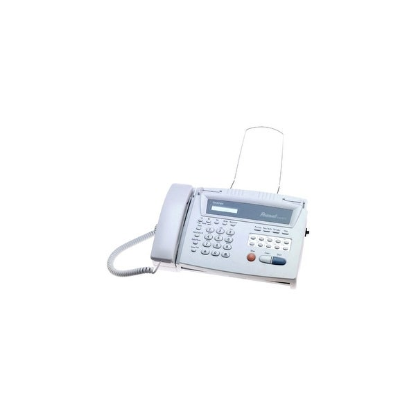 brother G02002G FAX275 Personal Fax and Telephone