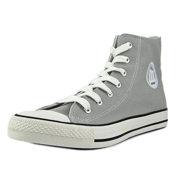 MTNG 15381 Men Synthetic Gray Fashion Sneakers