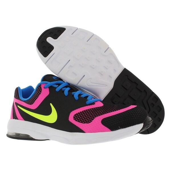 Nike Air Max Premiere Basketball Preschool Kid's Shoes
