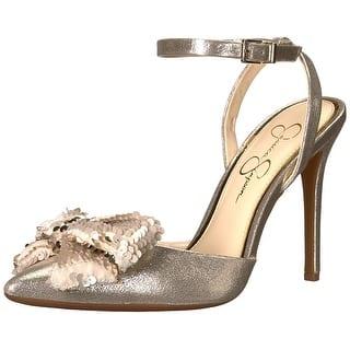 08900cb359a Buy Jessica Simpson Women s Heels Online at Overstock