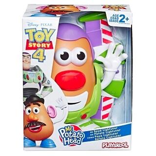 Mr. Potato Head Disney/Pixar Toy Story 4 Spud Lightyear Figure