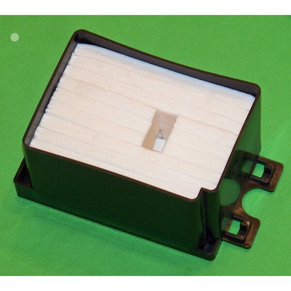 OEM Epson Waste Ink Toner Tray Specifically For: WorkForce 545, 645, 840, 845 - N/A