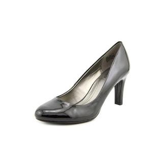Bandolino Lantana W Round Toe Synthetic Heels