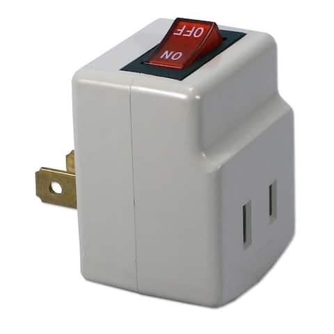 Qvs pa-1p-12pk 12pk single port power adaptor